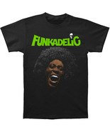 George Clinton and Parliament Funkadelic Free Your Mind Men's Tee Shirt Black - $18.94 - $22.94