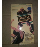 Strictly Business (VHS, 1992) Tommy Davidson, Halle Berry - Rare Comedy - $7.42