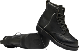 Broken Homme Street Riding James Boots Black 10 - $299.00