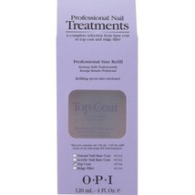 OPI Top Coat 4 oz - $46.00