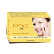 ZEE LABORATORIES Myfair Soap Instant  FAIRNESS  image 2
