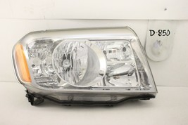 Oem Head Light Headlight Headlamp Lamp Honda Pilot 12 13 14 15 Damaged Rh - $84.15