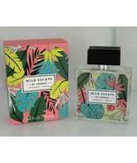 Wild Escape by Torrid Parfum Fragrance Perfume Spray 3.4 oz NEW - $40.58