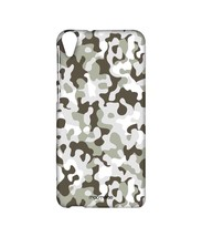 Military Grey - Sublime Case for HTC Desire 820Q - $23.95