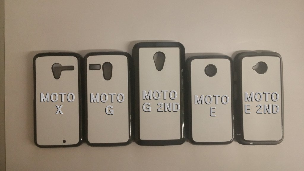 Condom Motorola Moto E 2nd case Customized premium plastic phone case, design #7