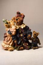 Boyds Bears: Louella & Hedda... The Secret - Style 22775 image 4