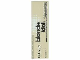 Redken Blonde Idol Hair Color N / .0 - 2.1 oz - $14.80