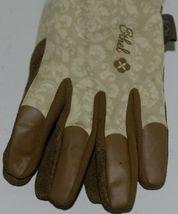 Mechanix Wear 911752 Womens Ethel Garden Utility Gloves Rendezvous Style Medium image 6