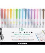 Zebra Creative Marker Set - $29.69