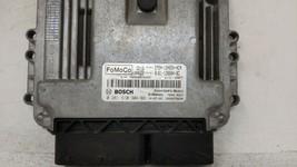 2013-2018 Ford Focus Engine Computer Ecu Pcm Ecm Pcu Oem 120516 - $100.80