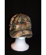 Paramount Outdoors Dunn's Sporting Goods CAMOUFLAGE HUNTING FISHING HATC... - $34.95
