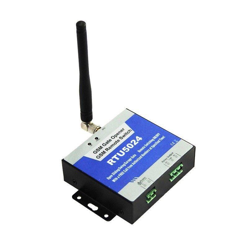 RTU5024 Wireless 2G GSM SMS Gate Door Opener and 50 similar items