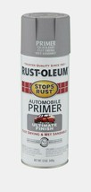 Rust-Oleum Stops Rust Autombile Primer Ultimate Finish Gray Fast-Drying 2081-830 - $14.99