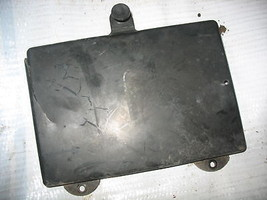 Owners Manual Holder Case 1975 75 Honda XL350 Xl 350 - $11.52