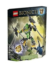 LEGO Bionicle Lewa - Master of Jungle Toy - $62.32