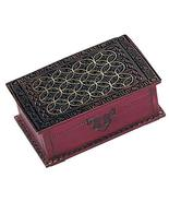 Celtic Chest Polish Handmade Secret Wooden Puzzle Box - $29.69