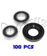 100Pcs Maytag Front Load Washer High Quality Bearings & Seals Kit AP3970398 - $1,099.99