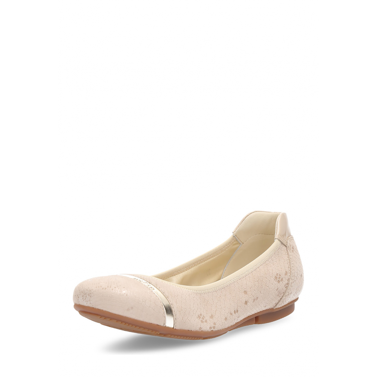 Primary image for Hogan Womens Ballerina Beige HXW1440712488DHM024