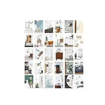 Art Style Post Cards Greeting Cards Set of 30 - £11.83 GBP
