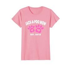 Jack-a-Poo Mom Tshirt - $19.99+