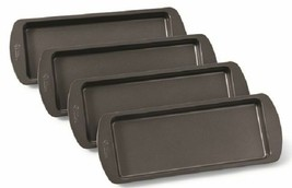 Wilton Easy Layers 4 Piece Loaf Cake Pan Set 10 in - $18.80
