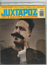 Juxtapoz #83 December 2007 arts & culture magazine , art through chaos.  - $50.00