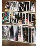 93/94 Fleer Basketball Cards - Lot Of 31 - $29.99
