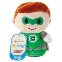 Green  Lantern Hallmark itty bitty bittys - DC Comics Justice League Aqu... - $12.46