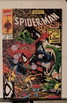 Spider-Man #4 (Nov 1990, Marvel) - $2.95