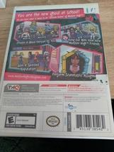 Nintendo Wii Monster High: Ghoul Spirit ~ COMPLETE image 4