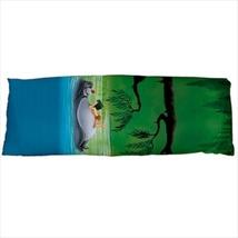 dakimakura body hugging pillow jungle book mowgli geek nerd cover  - $36.00