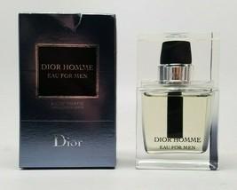 Christian Dior Homme Eau Men's 1.7-ounce Eau de Toilette Spray - $53.99