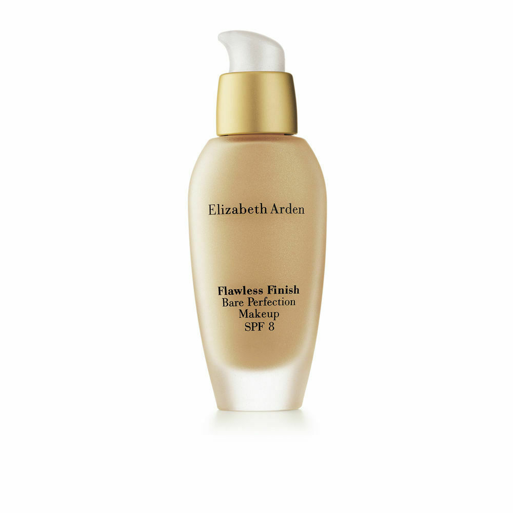 Primary image for Elizabeth Arden Flawless Finish Bare Perfection Makeup Sunscreen SPF 8 Buff 26