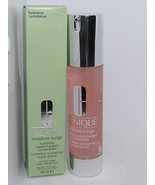 Clinique Moisture Surge(tm) Hydrating Supercharged Concentrate 1.6 oz OP... - $28.71