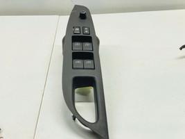 09-13 Infiniti G37 Front Door Left Side Window Switch 25401 JK420D OEM - $89.99