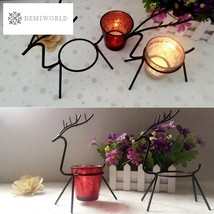 Creative European romantic Valentine's Day gift Candle Holder Candlestic... - $9.10