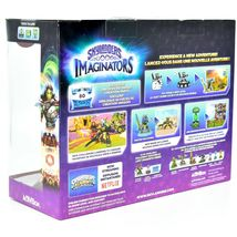 Skylanders Imaginators Cursed Tiki Temple Level Pack with Master Wild Storm image 3
