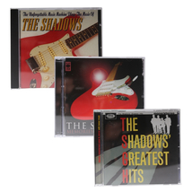 An item in the Music category: The Shadows Greatest Hits Memories 36 Guitar Moods Music Machine