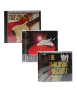 The Shadows Greatest Hits Memories 36 Guitar Moods Music Machine - $14.97
