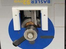 BASLER S2 BA-02348 CD/DVD OPTICAL DISC SCANNER 115/230VAC 50/60HZ 5/2.5A BA02348 image 7