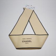 CHANEL Paris - Biarritz Ribbon. Decorative Ribbon. 26.77 inch long. - $9.99