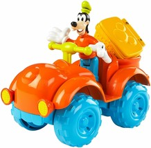 Fisher-Price Disney Mickey Mouse Clubhouse, Goofy Outdoor Cruiser Playset - $19.34