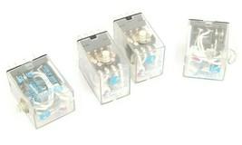 LOT OF 4 ALLEN BRADLEY 700-HC14Z24-1-4 RELAYS 700HC14Z2414, SER. B, 24VDC image 2