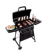 Clearance Stainless Steel Gas 3-Burner Grill Outdoor Patio Propane Cooke... - $278.62 CAD