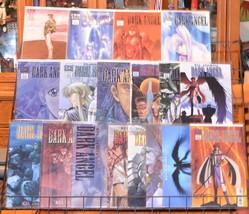 Kia Asamiya's Dark Angel 11 14-30 lot CPM Manga 2000 - $24.99