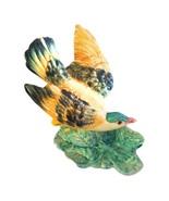 Rare Stangl Pottery Bird, Hand Painted Bird Figurine, Key West Quail Dove - $149.99
