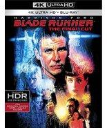Blade Runner: The Final Cut (4K Ultra HD + Blu-ray + Digital)  - $34.95