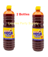 (64-oz) Mexican Sauce 2x Mexican Hot Sauce Mega Chamoy 2-L bottle total - $26.90