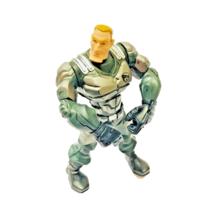 G.I. Joe Duke Action Figure Movable Posable Hasbro Character Collectible... - $16.83