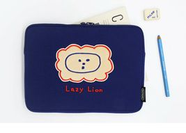 Brunch Brother Lazy Lion iPad Protector Pouch Bag 11-inch Tablet Case Cover image 6